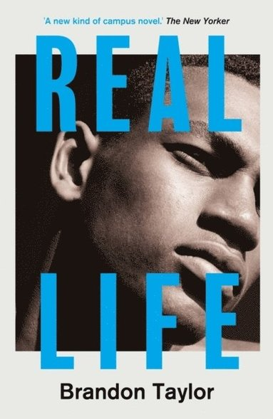 bokomslag Real Life