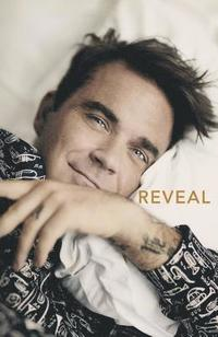 bokomslag Reveal: robbie williams