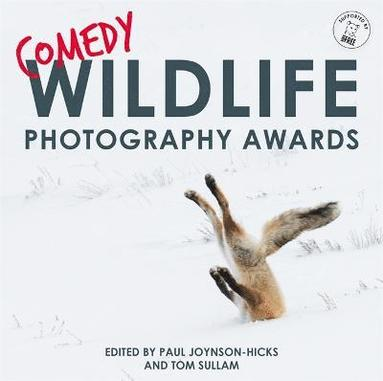 bokomslag Comedy wildlife photography awards