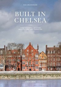 bokomslag Built in Chelsea