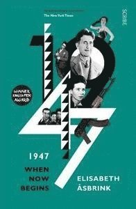 bokomslag 1947