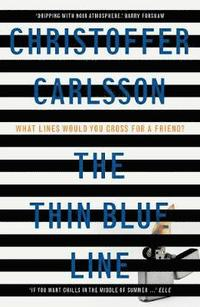 bokomslag The Thin Blue Line