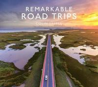 bokomslag Remarkable Road Trips