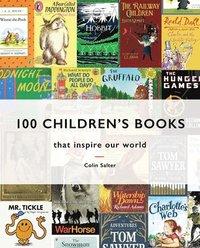 bokomslag 100 Children's Books