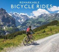 bokomslag Remarkable Bike Rides