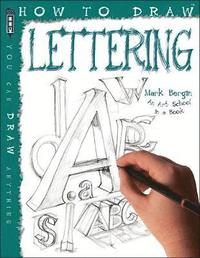 bokomslag How To Draw Creative Hand Lettering