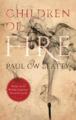 bokomslag Children of Fire