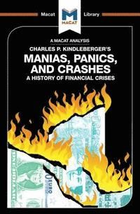 bokomslag Manias, panics and crashes - a history of financial crises