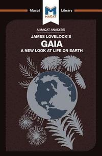 bokomslag An Analysis of James E. Lovelock's Gaia