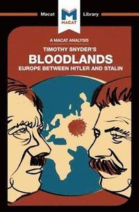 bokomslag Bloodlands: Europe Between Hitler and Stalin