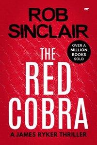 bokomslag The Red Cobra