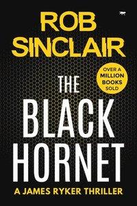 bokomslag The Black Hornet