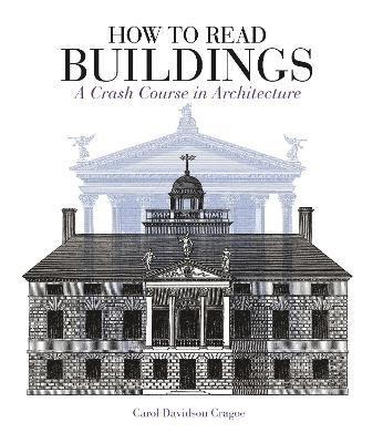 bokomslag How to Read Buildings: a crash course in architecture