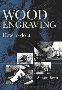 bokomslag Wood Engraving
