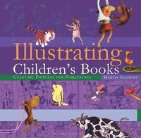 bokomslag Illustrating Children's Books