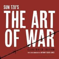 bokomslag The Art of War