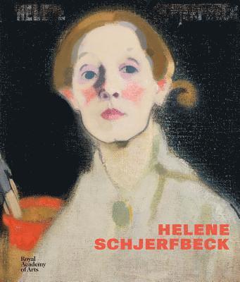 bokomslag Helene schjerfbeck