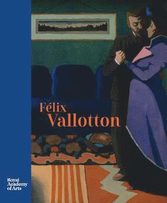 bokomslag Felix Vallotton