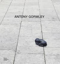 bokomslag Antony Gormley