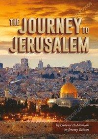 bokomslag Journey To Jerusalem
