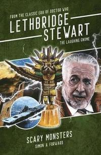 bokomslag Lethbridge-Stewart: The Laughing Gnome