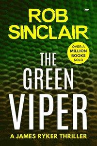 bokomslag The Green Viper