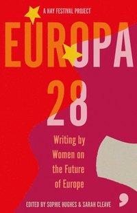 bokomslag Europa28