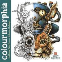 bokomslag Colourmorphia