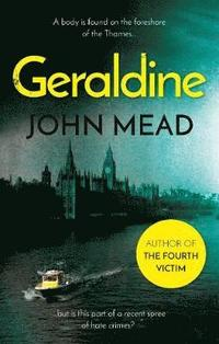 bokomslag Geraldine
