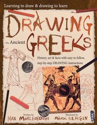 bokomslag Learning To Draw, Drawing To Learn: Ancient Greeks