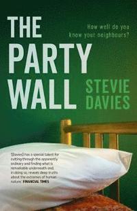 bokomslag The Party Wall