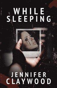 bokomslag While Sleeping