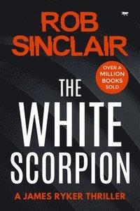 bokomslag The White Scorpion