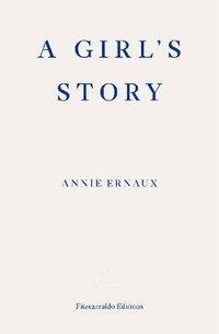 bokomslag A Girl's Story