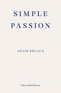 bokomslag Simple Passion