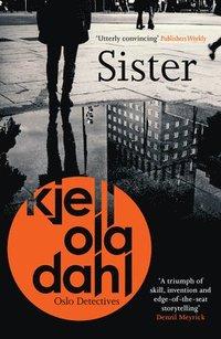 bokomslag Sister