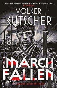 bokomslag The March Fallen