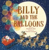 bokomslag Billy and the Balloons