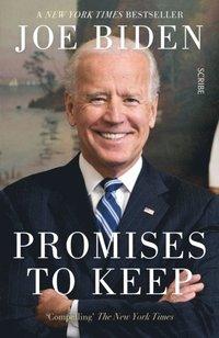 bokomslag Promises to Keep