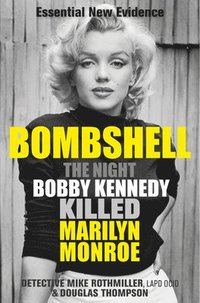 bokomslag Bombshell