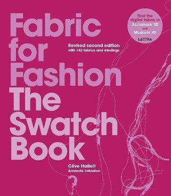 Fabric for Fashion 1