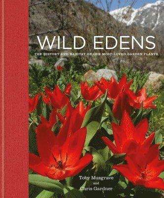 bokomslag Wild Edens