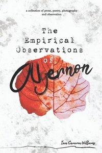bokomslag The Empirical Observations of Algernon