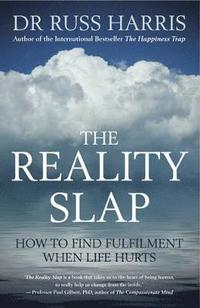 bokomslag The Reality Slap