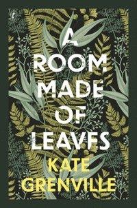 bokomslag A Room Made of Leaves