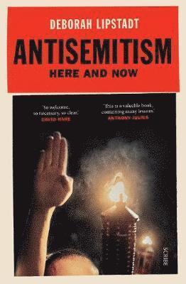 bokomslag Antisemitism
