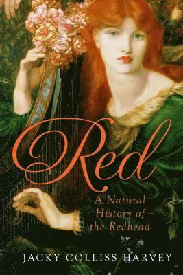 bokomslag Red: A Natural History of the Redhead
