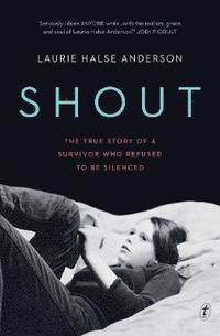bokomslag Shout