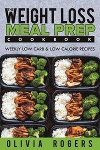 bokomslag Meal Prep