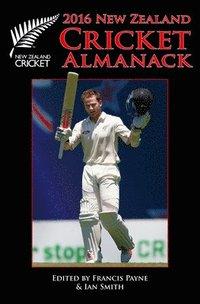 2016 cricket almanack